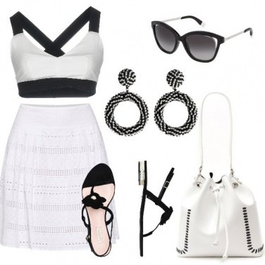 Outfit Basic #10385