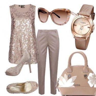 Outfit Bon Ton #7376