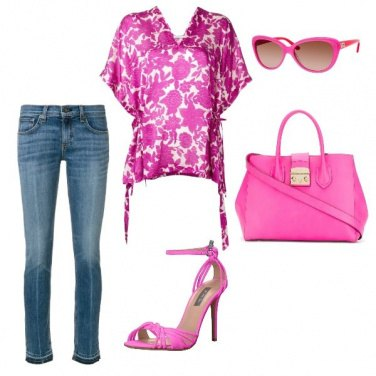 Outfit Trendy #15556