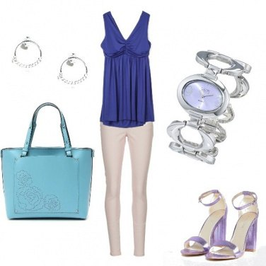 Outfit Sexy #2147