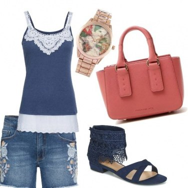 Outfit Sexy #2148