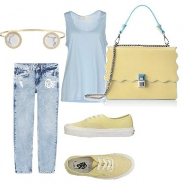 Outfit Trendy #15560