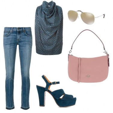 Outfit Basic #10355