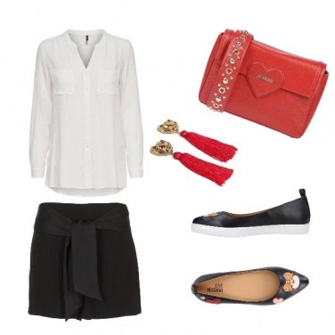 Outfit Urban #4965