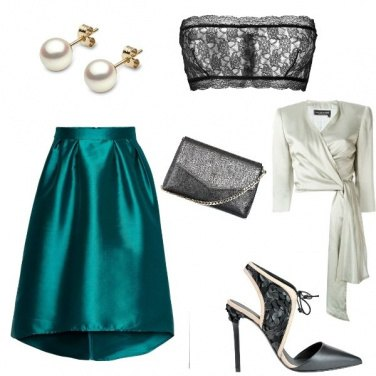 Outfit Chic #10198