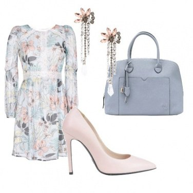 Outfit Chic #10200