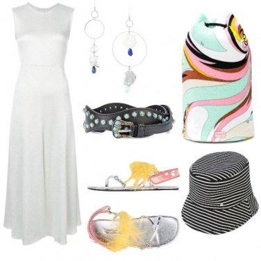 Outfit Signorina