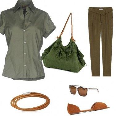 Outfit Sottobosco