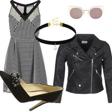 Outfit Un pò Olivia Newton John