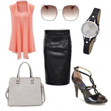 Outfit Lavoro ufficio
