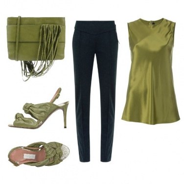 Outfit Bon Ton #7377