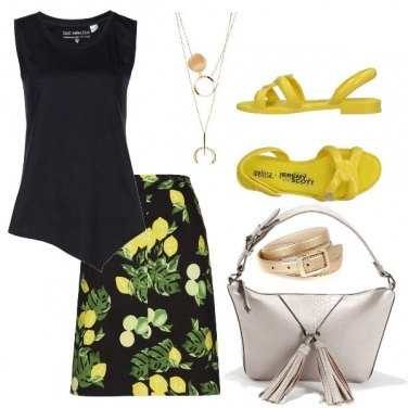 Outfit Basic #10360
