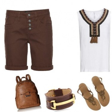 Outfit Total look #126997