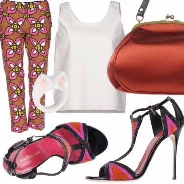 Outfit Let\'s find out