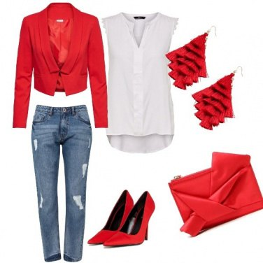 Outfit Trendy #15585