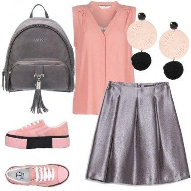 Outfit Alternativa