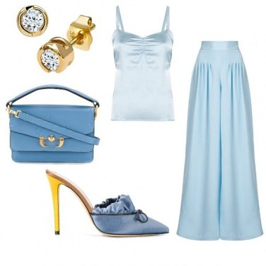 Outfit Sexy #2155