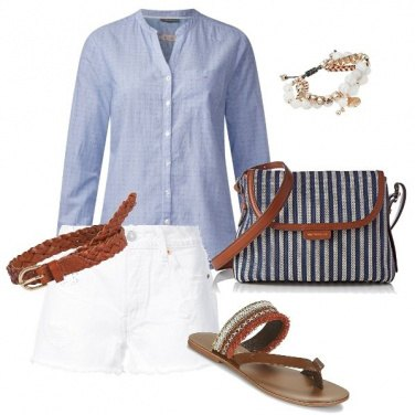 Outfit Basic... con stile