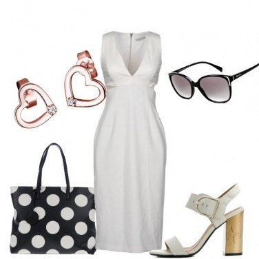 Outfit Chic #10211