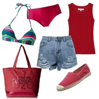 Outfit Trendy #15596