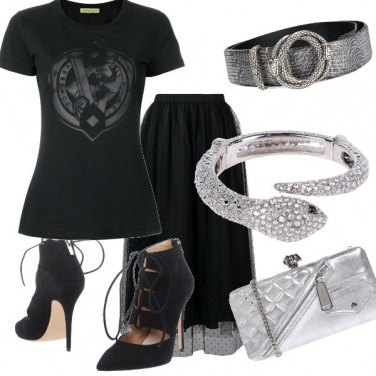 Outfit Rock #2098