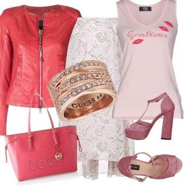 Outfit Bon Ton #7379