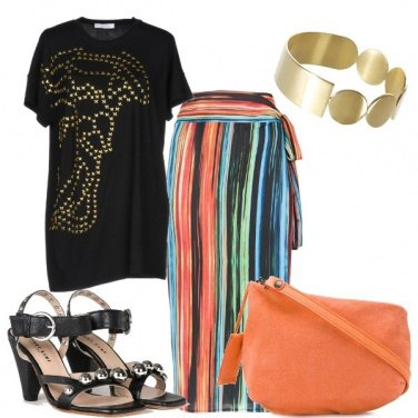 Outfit Basic #10369