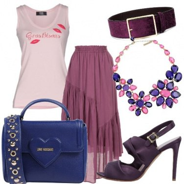 Outfit Basic #10372