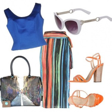 Outfit Basic #10373