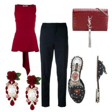 Outfit Bon Ton #7382