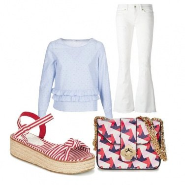 Outfit Basic #10376