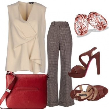 Outfit Basic #10381