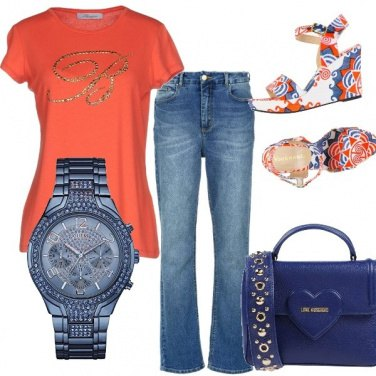 Outfit Basic #10383