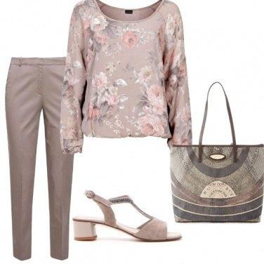 Outfit Sobrietà2