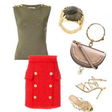 Outfit Bon Ton #7383