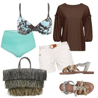 Outfit Urban #4966