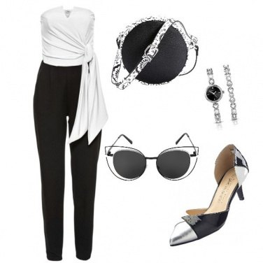 Outfit Trendy #15608