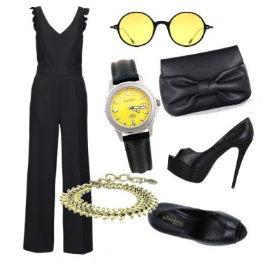 Outfit Trendy #15609