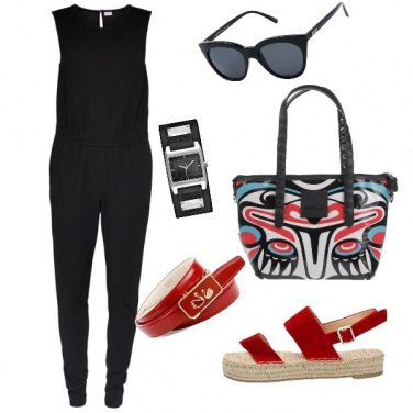 Outfit Trendy #15610