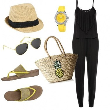 Outfit Urban #4967