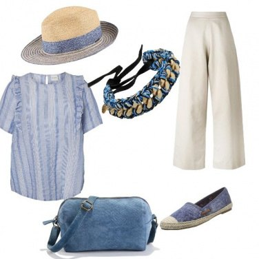 Outfit Total look #127111