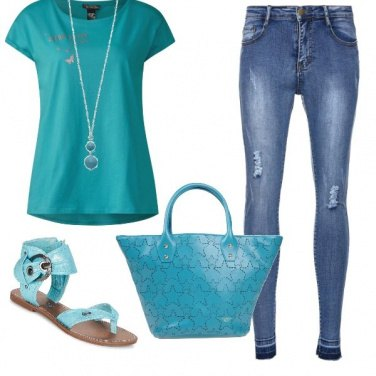 Outfit Basic #10388