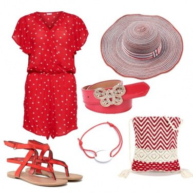 Outfit Trendy #15617