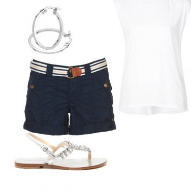 Outfit Basic #10392