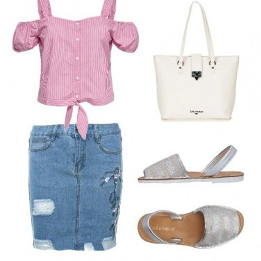 Outfit Basic #10393