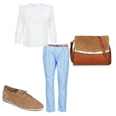 Outfit Basic #10395