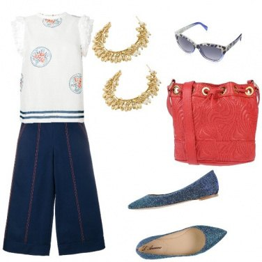 Outfit Total look #127134