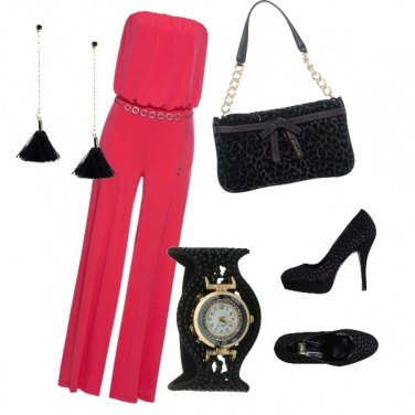 Outfit Basic #10400