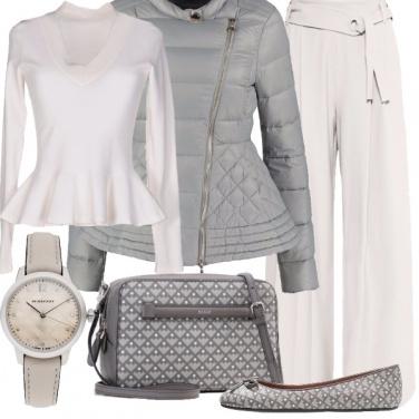 Outfit Voglia d\'inverno