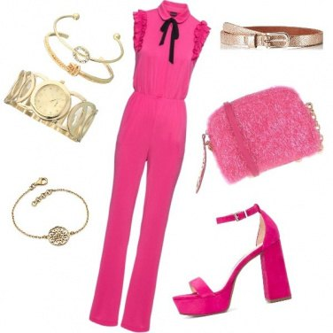 Outfit Trendy #15627